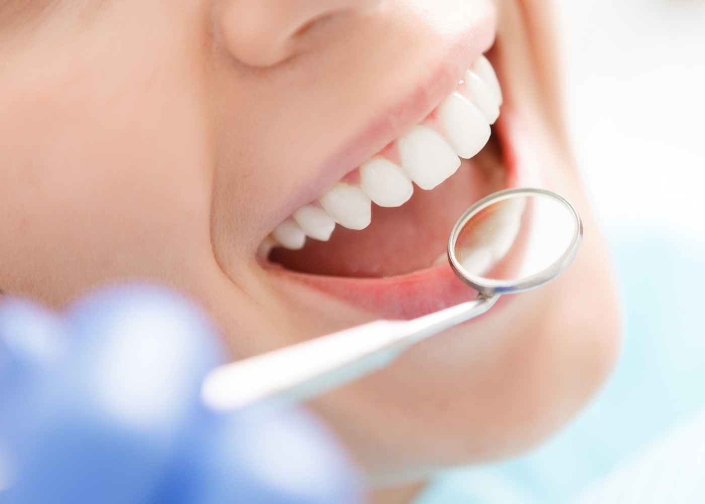 Visita ao dentista