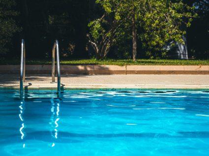 IMI para quem tem piscina