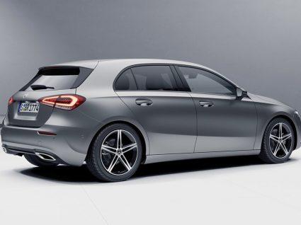 Mercedes com motores emprestados