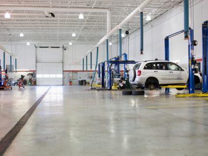 Protocolo sanitário do setor automóvel: oficina de reparação de veículos