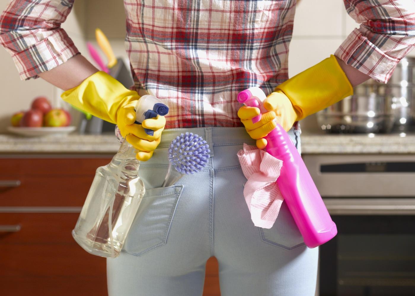 preparacao-limpeza-casa