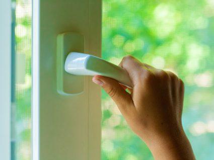 qualidade do ar em casa