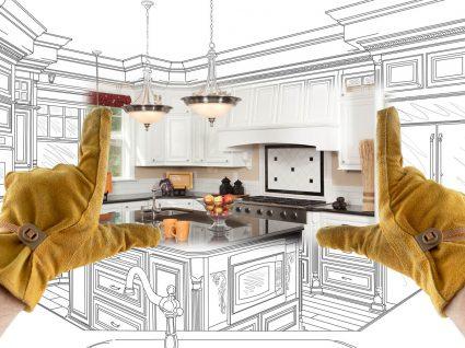 Quanto custa renovar a cozinha