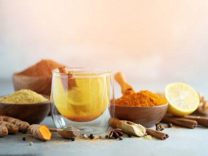 receitas que aceleram o metabolismo