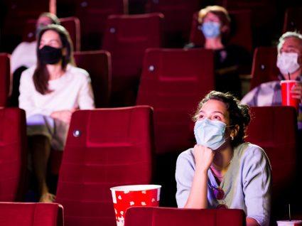 Regras para ir ao cinema, teatro e espetáculos