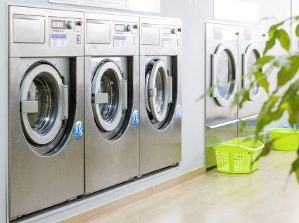 regras para frequentar lavandarias públicas