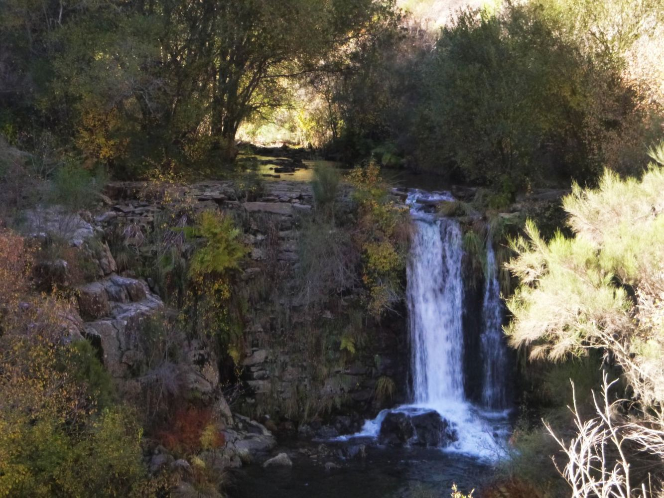 Cascata do Rio de Frades