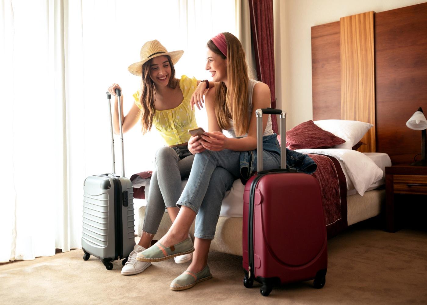 viajar turismo malas