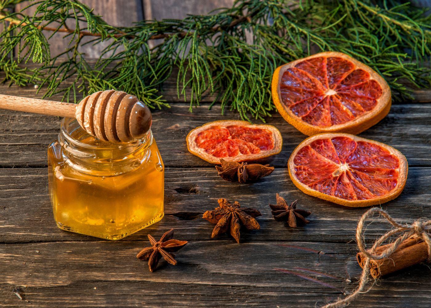 vinagre-toranja-mel