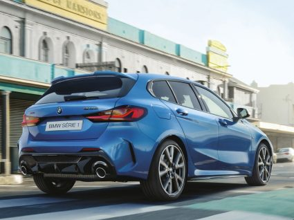 BMcar VIP MISSION EVENT: imagem de BMW Série 1
