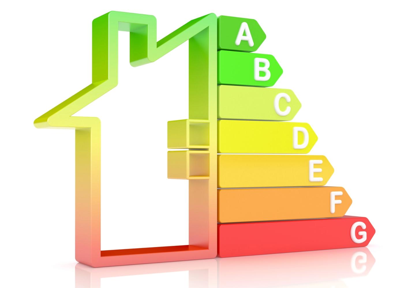 casa com certificação energética