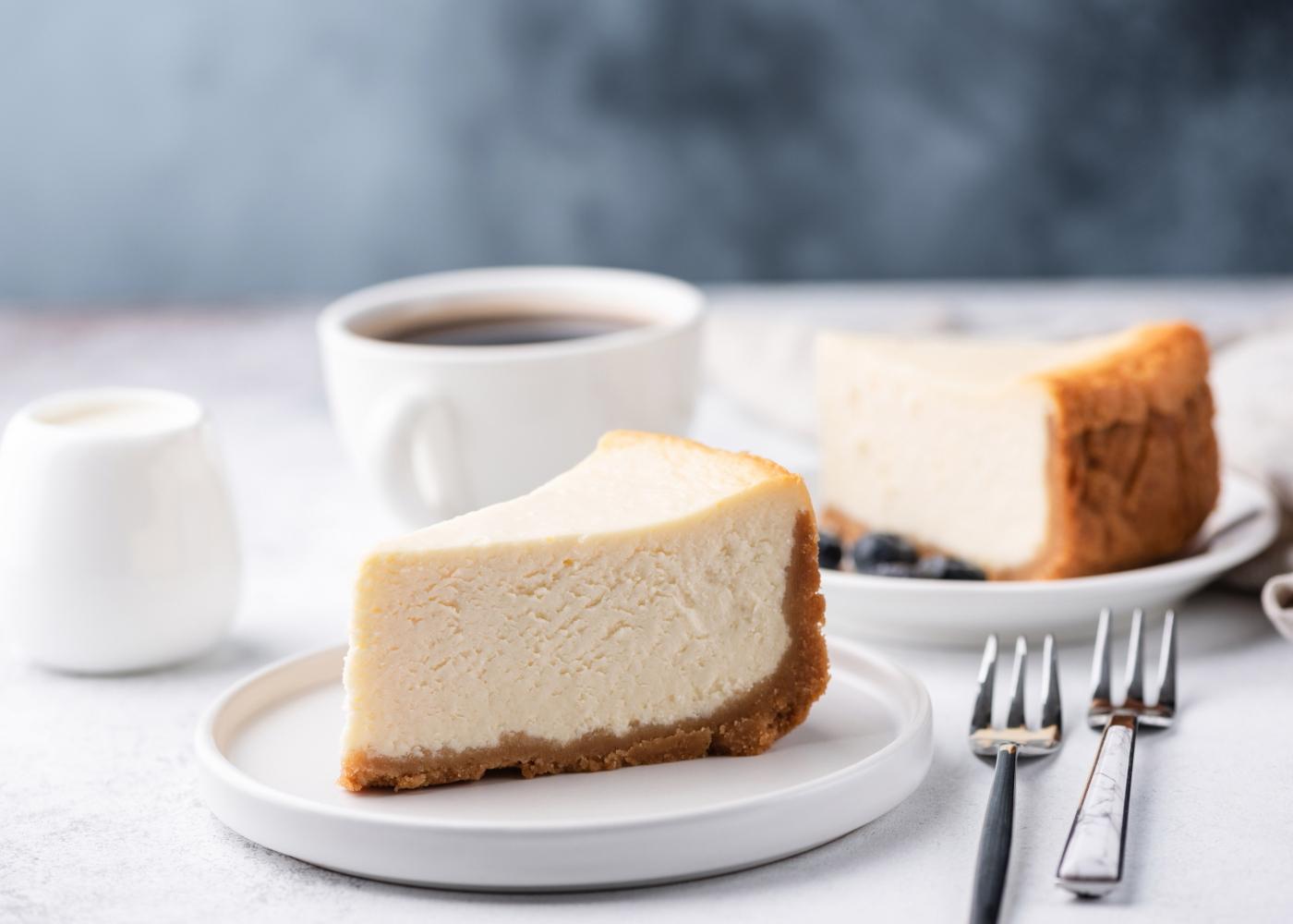 cheesecake leite condensado