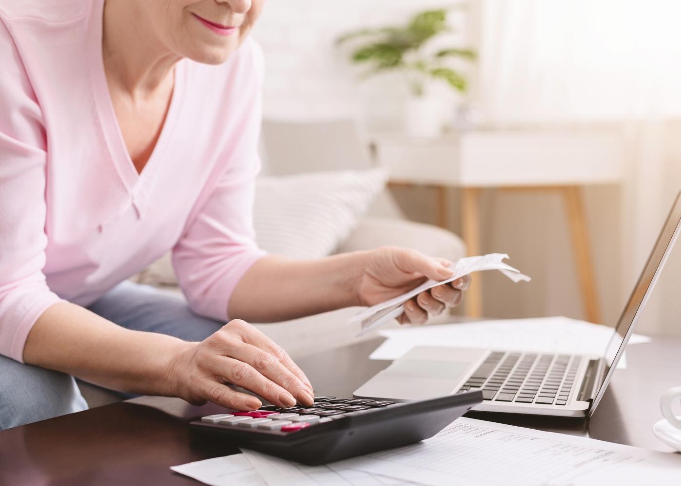 contabilidade famílias