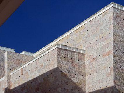 Museu Berardo no Centro Cultural de Belém