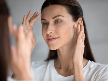 Tratamento de rosto em casa