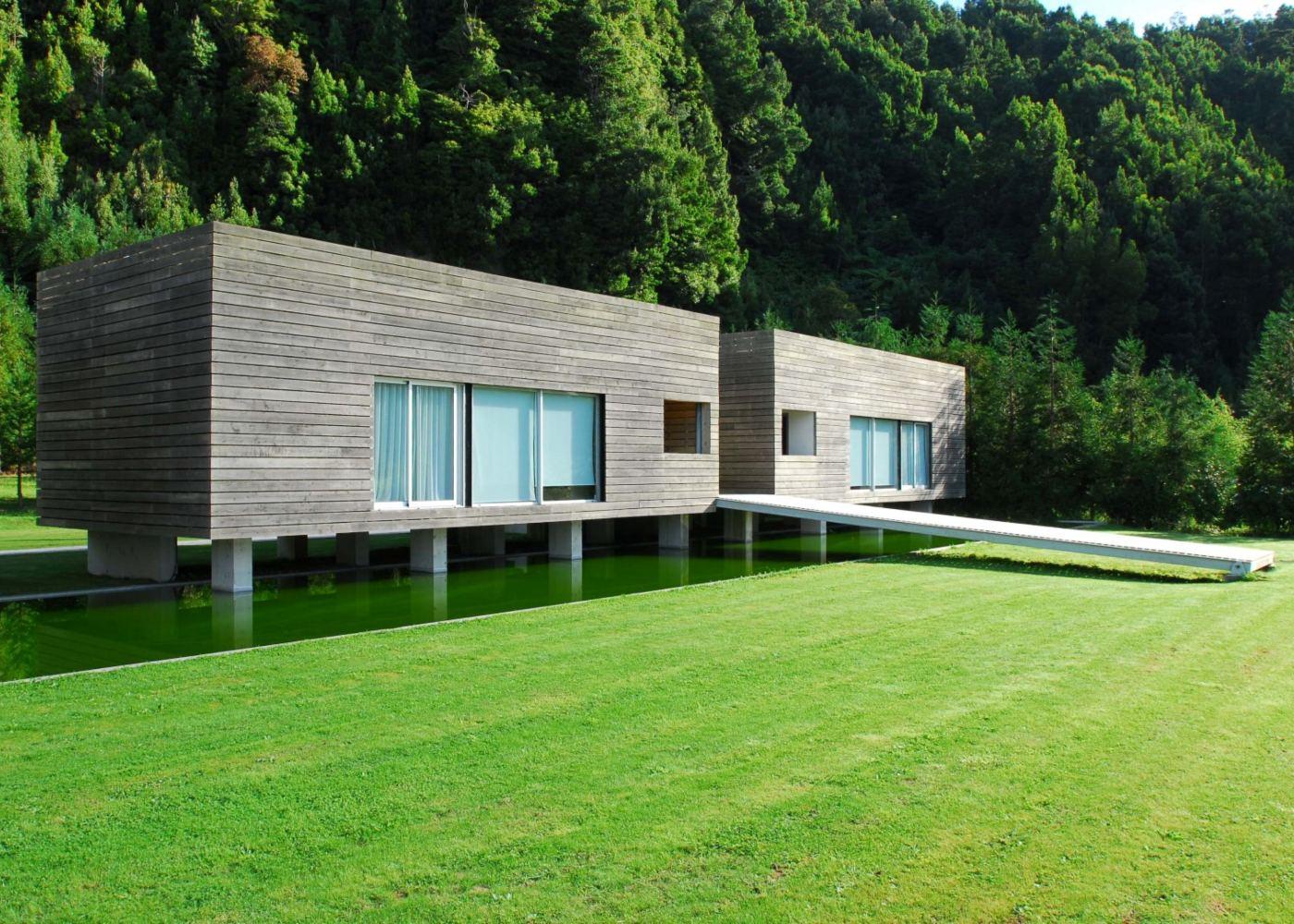Furnas Lakes Villas Eco-resort