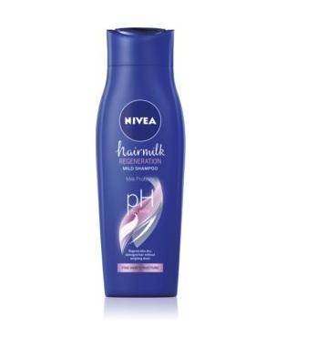 champô nivea hairmilk
