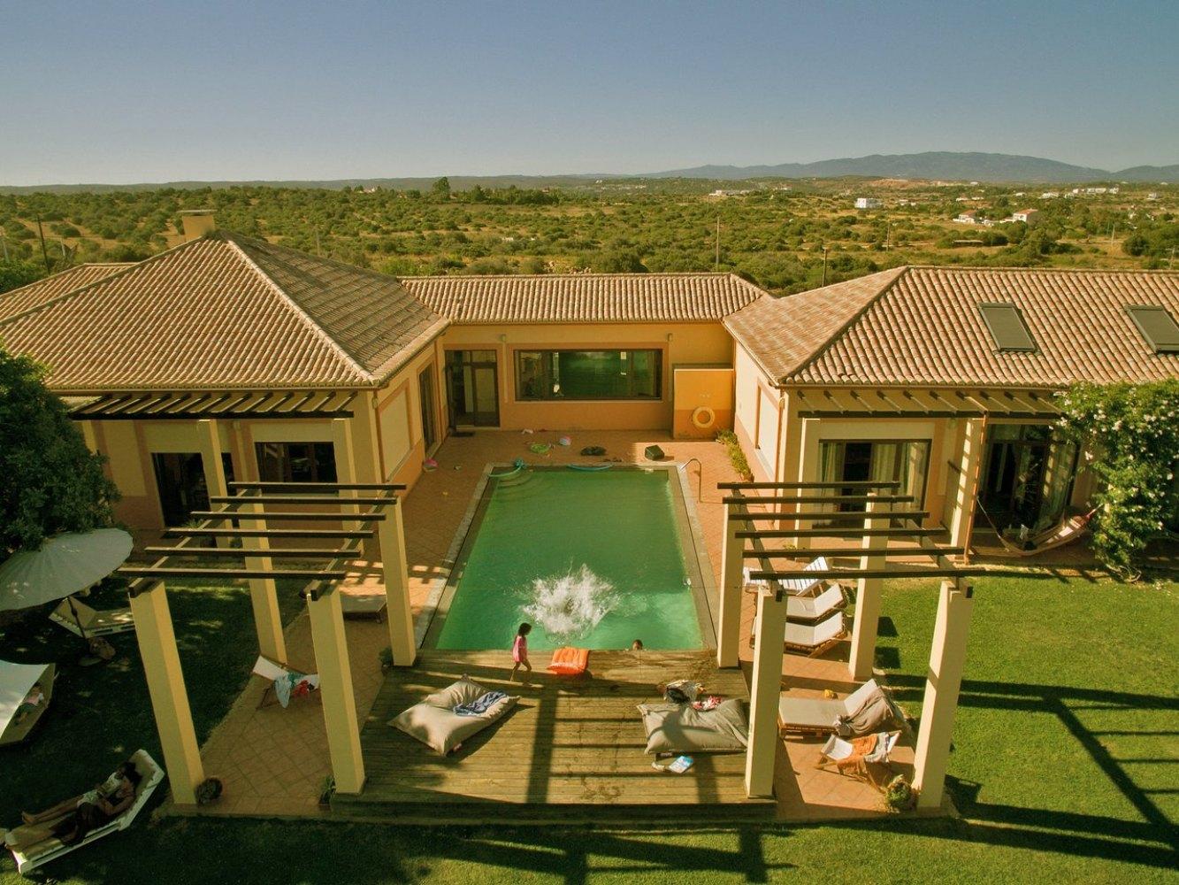 Casa Vale da Lama Eco-resort