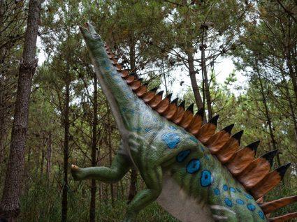 Dinossauro Miragaia na Lourinhã