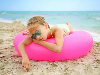 doenças mais comuns das crianças no verão a ter em atenção