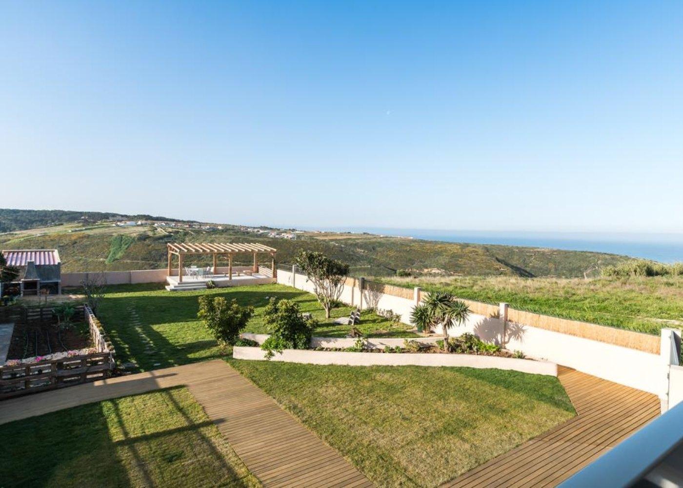 Eco Soul Ericeira eco-resort