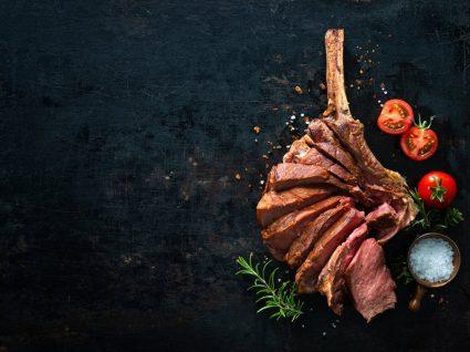 erros ao cozinhar carne