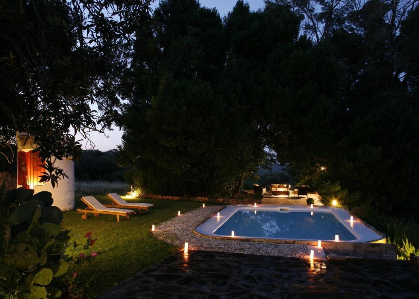 Imani Country House Eco-resort