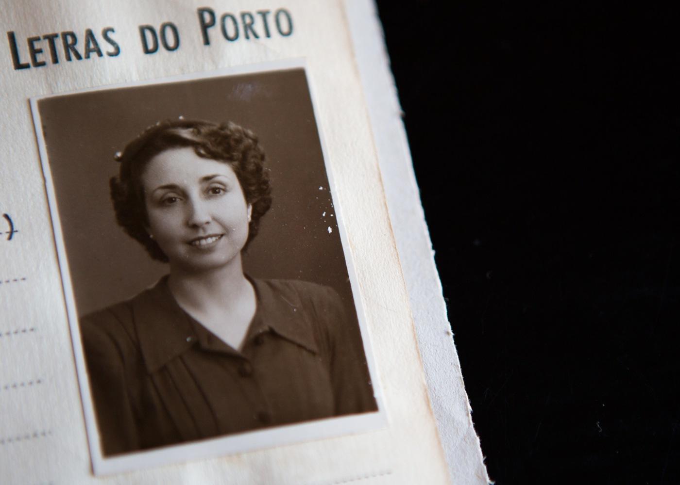 Leonor de Almeida homenageada na Feira do Livro do Porto