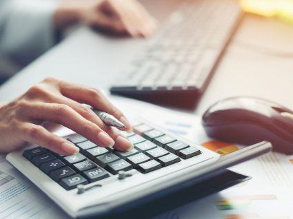 TOC a calcular IVA de empresa