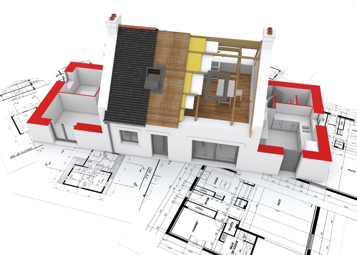 projeto de casa modular