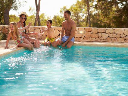 Quanto custa fazer uma piscina