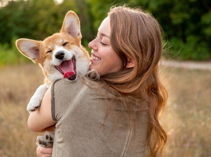 Ter um cão ajuda ao coração