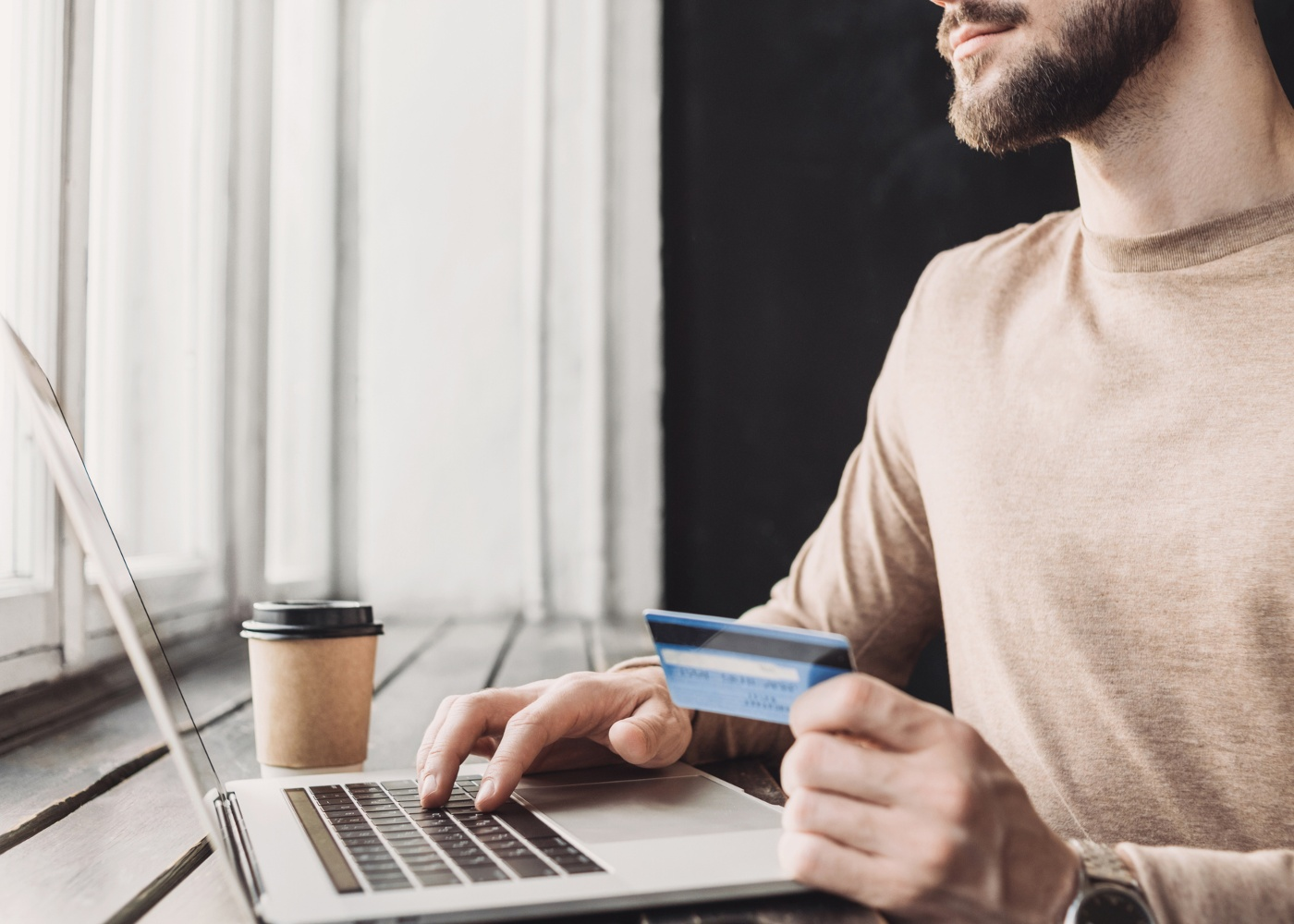conta bancária online