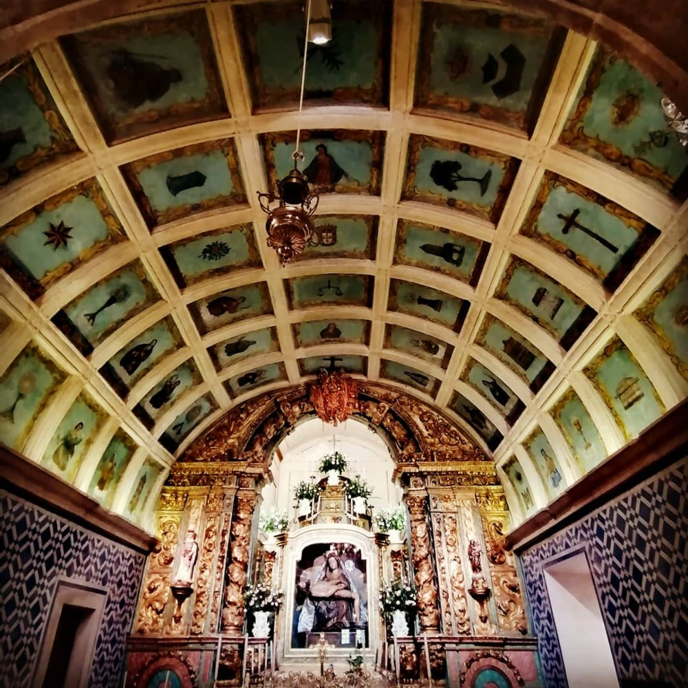 Igreja de Dornes