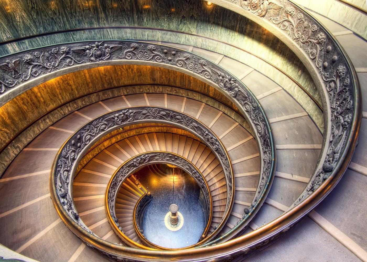 Vaticano está na lista dos sítios onde não pode (nem deve) entrar
