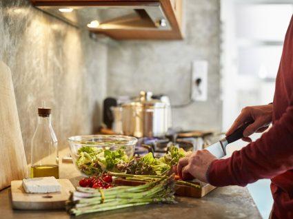 receitas saudáveis para quem tem preguiça de cozinhar