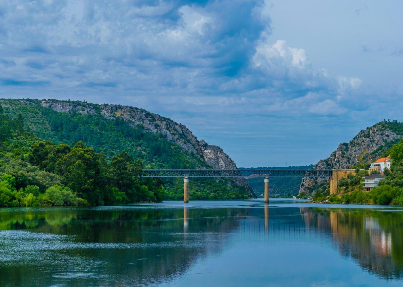Ponte de Vila Velha de Rodão