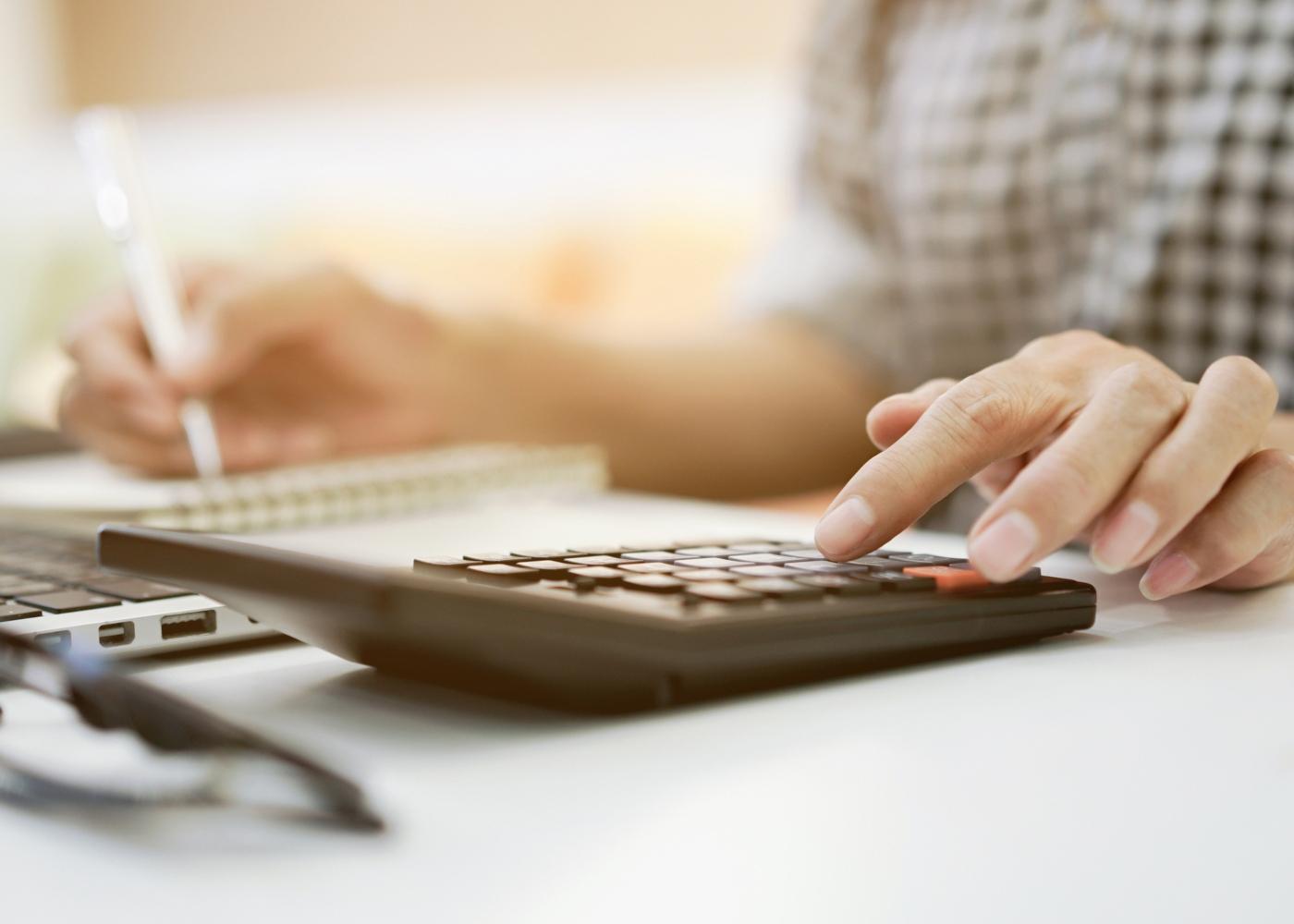 contabilidade empresa