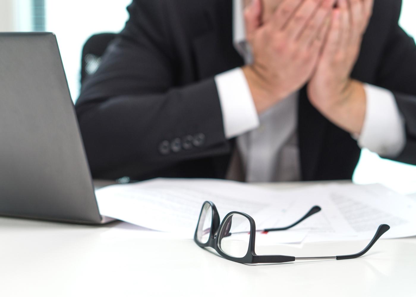 falência insolvência empresa