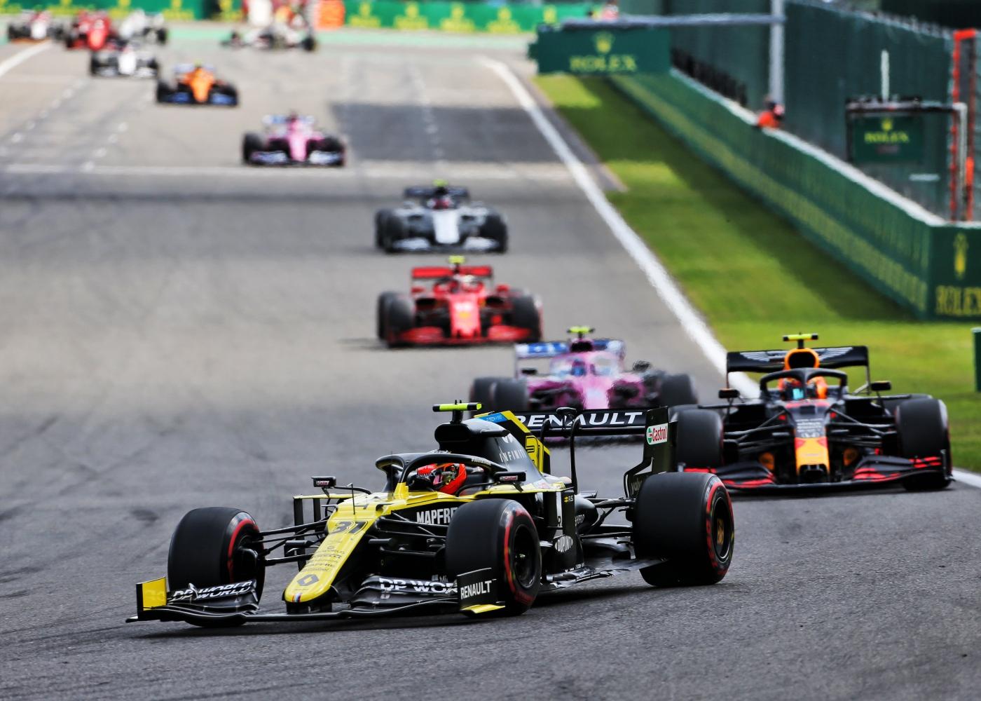 Renault Formula 1