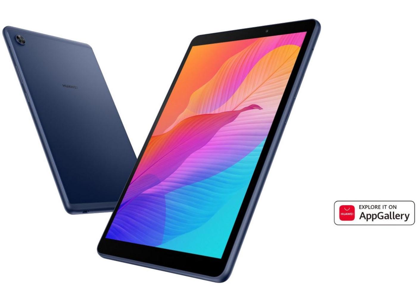 Novo tablet da Huawei