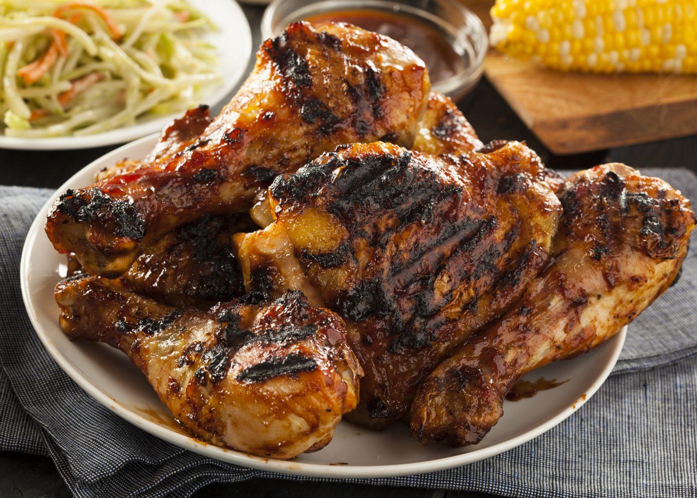 receita de frango da guia