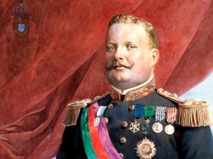 Acção do rei D. Carlos inspirou o hino nacional