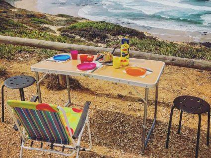 Viajar de caravana por Portugal