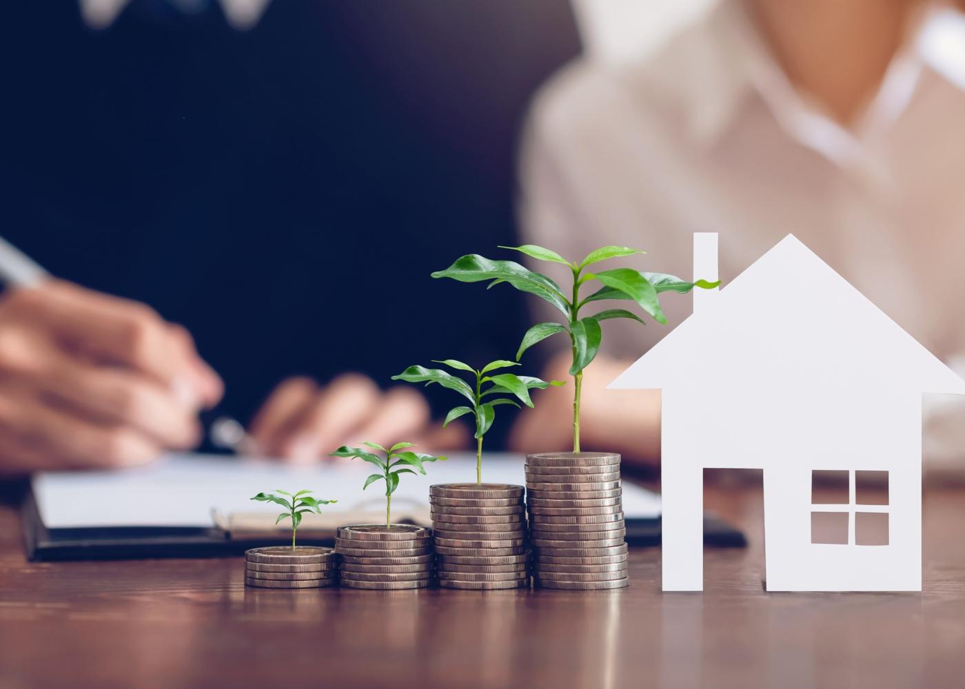 custos de arrendamento de casa