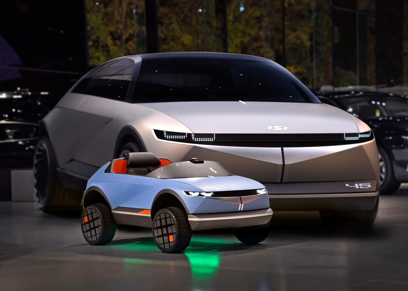 Concept Hyundai