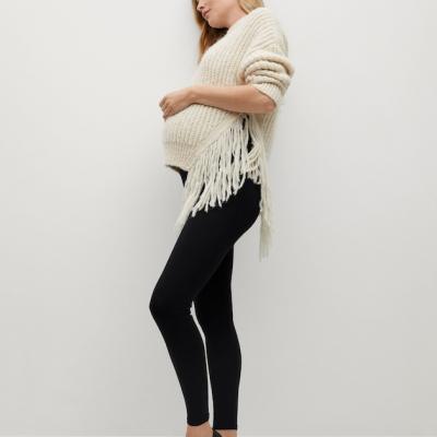 leggings gravida mango