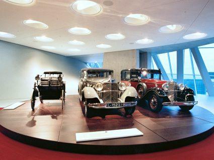 Museu Mercedes