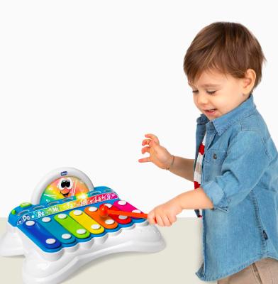 Xilofone para criança