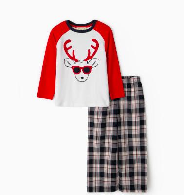 Pijama para rapaz